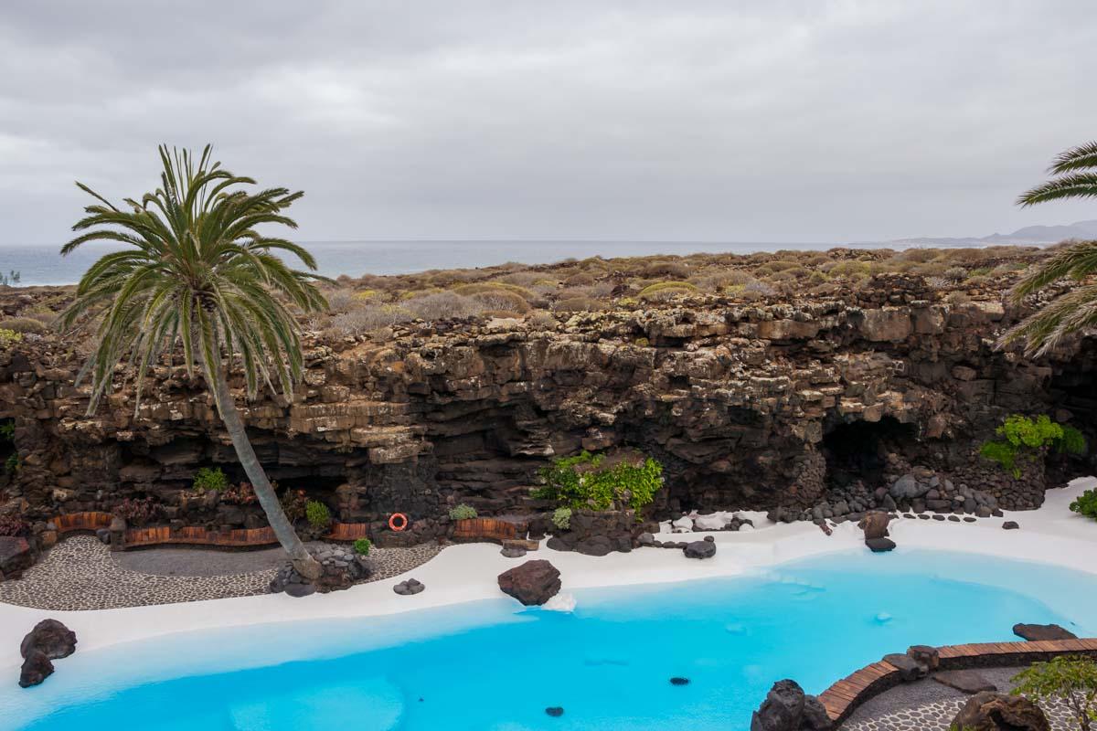 Jameo del Agua - Lanzarote