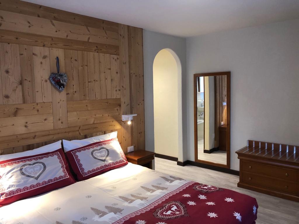 Hotel Edelweiss Pré Saint Didier