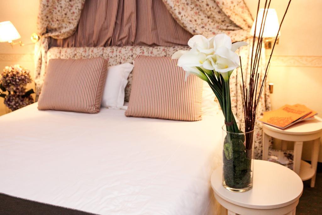 Hotel Royal e Golf Courmayeur