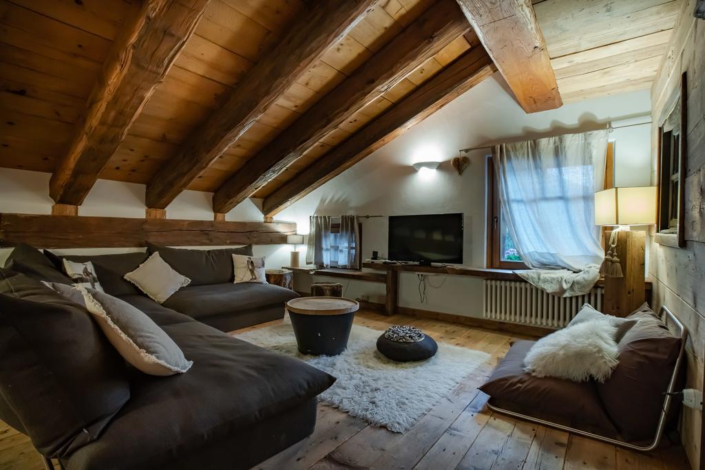 Dove dormire a Courmayeur hotel Svizzero