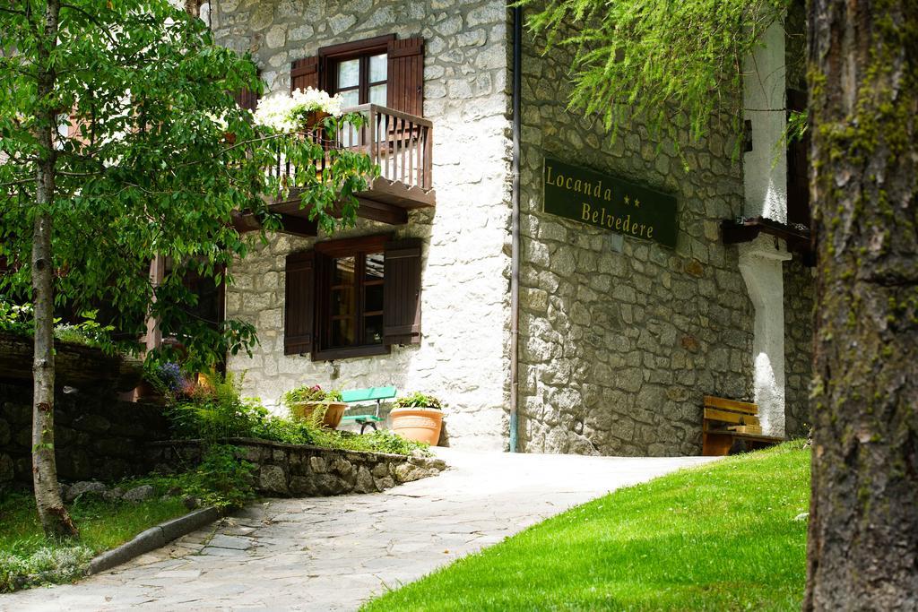 Locanda Belvedere Valferret