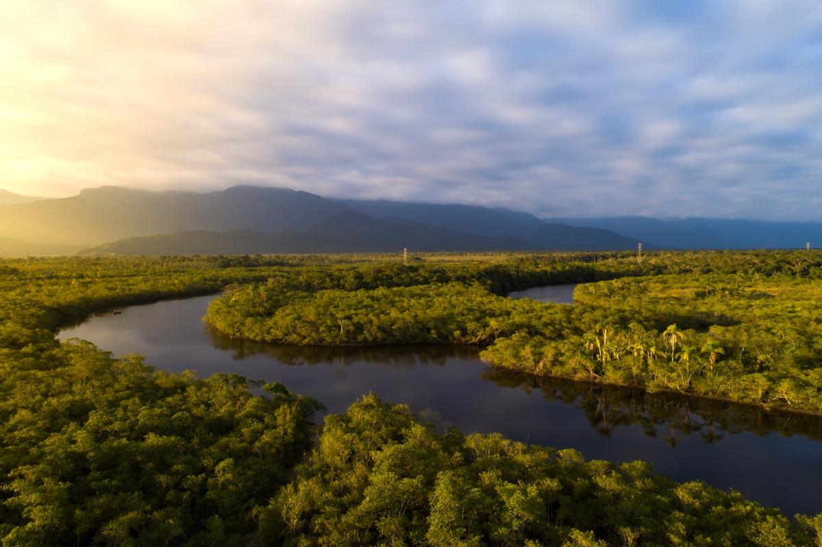 Viaggio di nozze avventuroso: Amazzonia