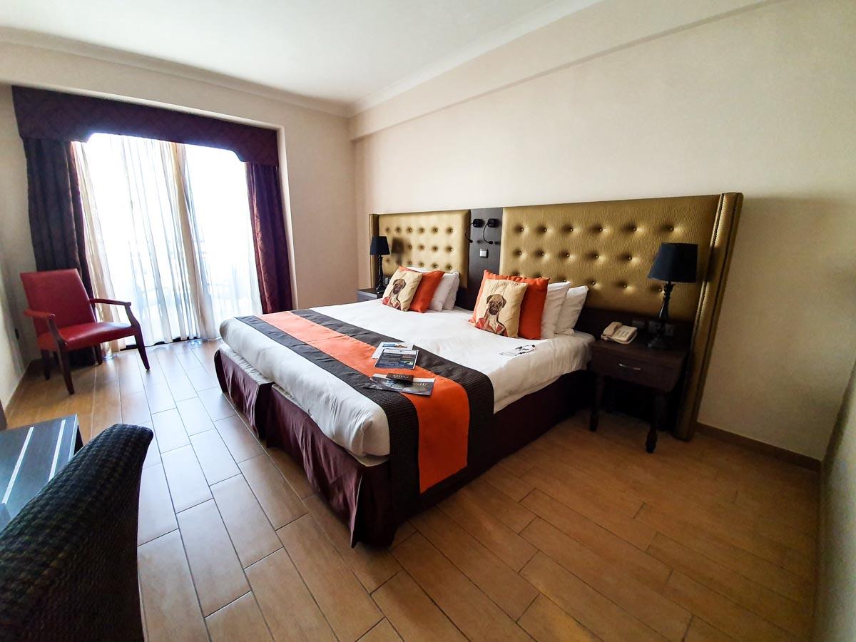 Hotel a Sliema Malta - Ax Victoria