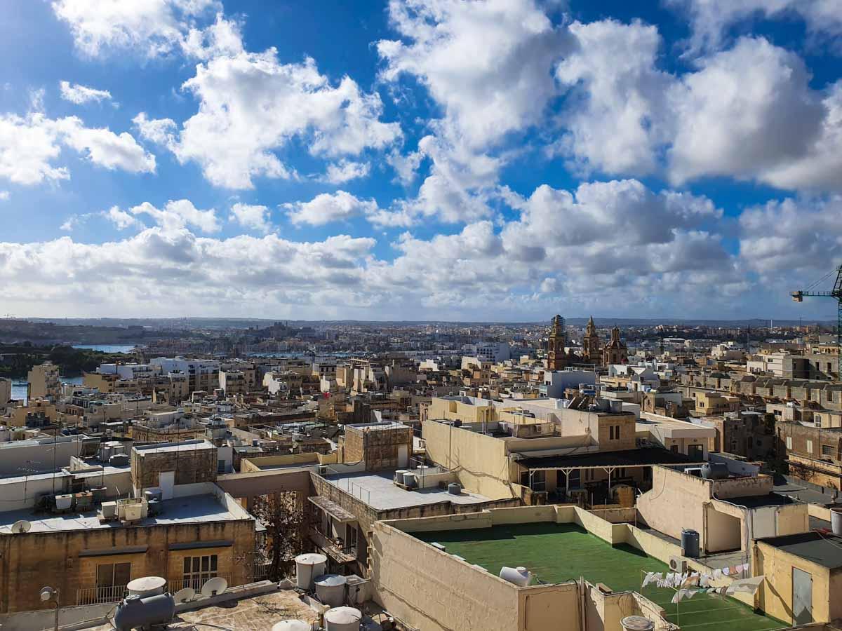 Vista Ax the Palace Malta - Sliema