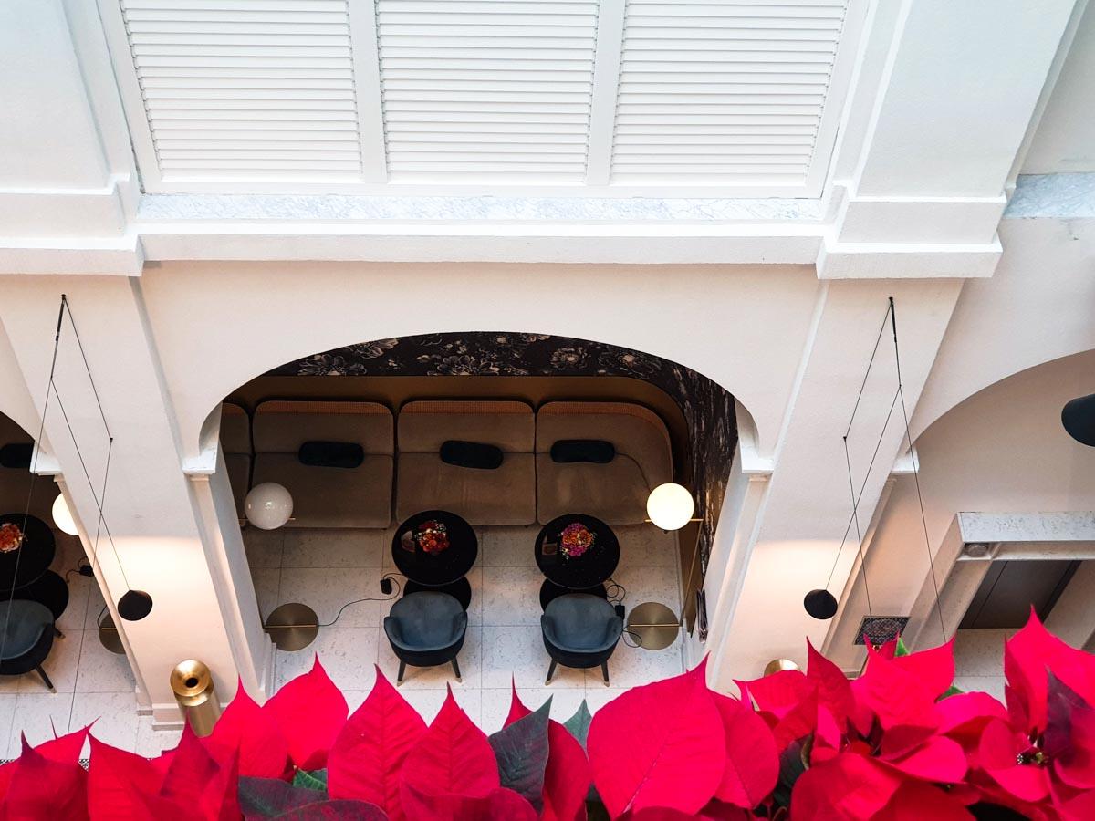 Dove dormire a Malta - Rosselli Hotel