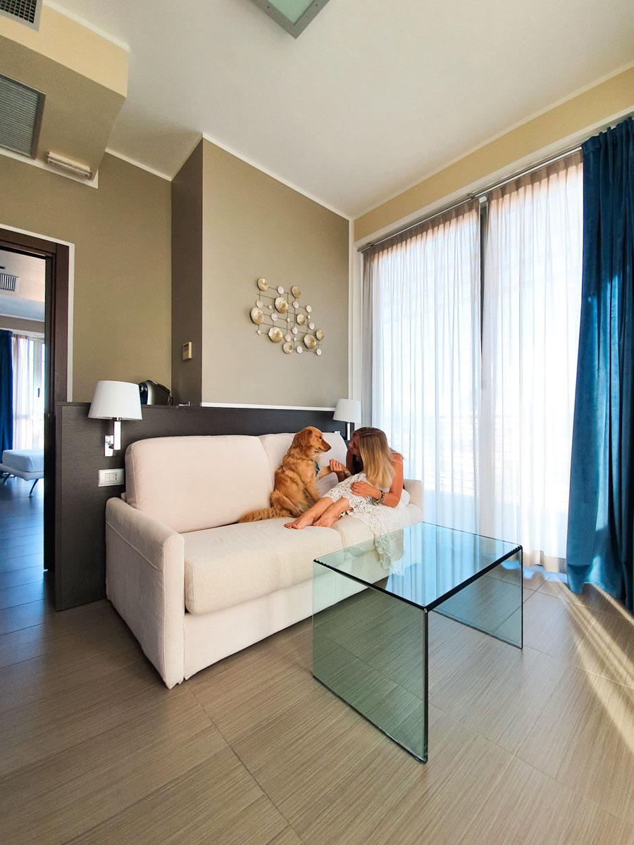 Suite Hotel The One Riccione
