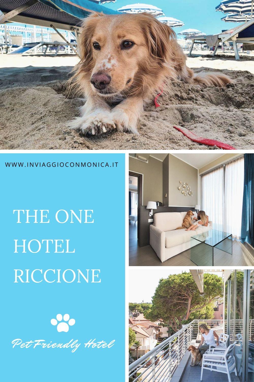 Hotel Pet Friendly Riccione