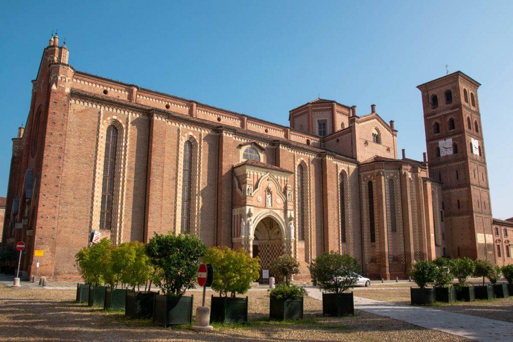 Cattedrale di Santa Maria Assunta e San Gottardo