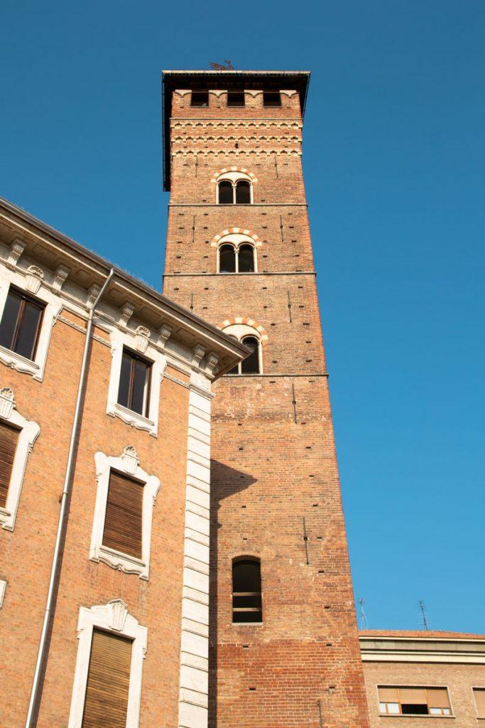 Torre Troyana Asti