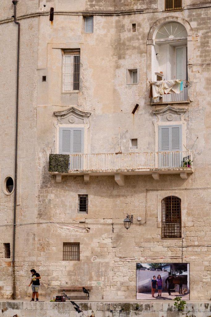 Palazzi Porto Vecchio Monopoli