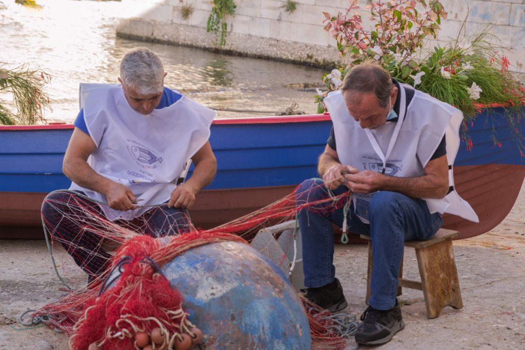 Cosa vedere a Monopoli - Pescatori