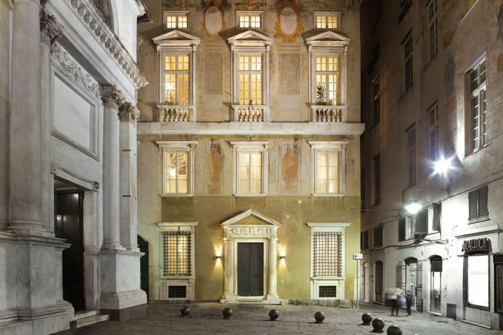 Genova centro storico: dove dormire