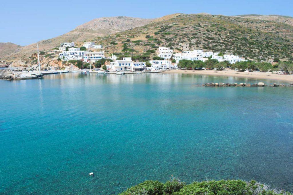 Sikinos - Grecia