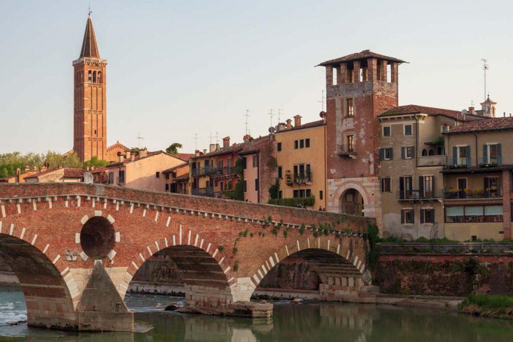 Verona - weekend di coppia