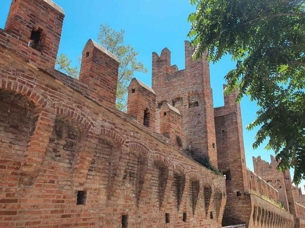 Mura Gradara