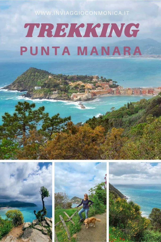 TREKKING PUNTA MANARA