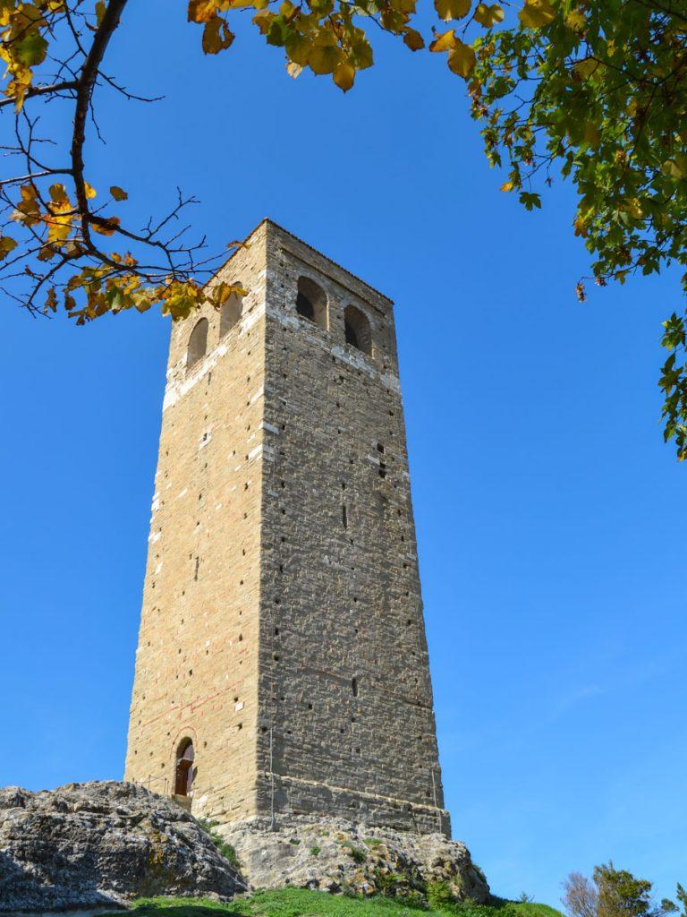 San Leo Torre civica