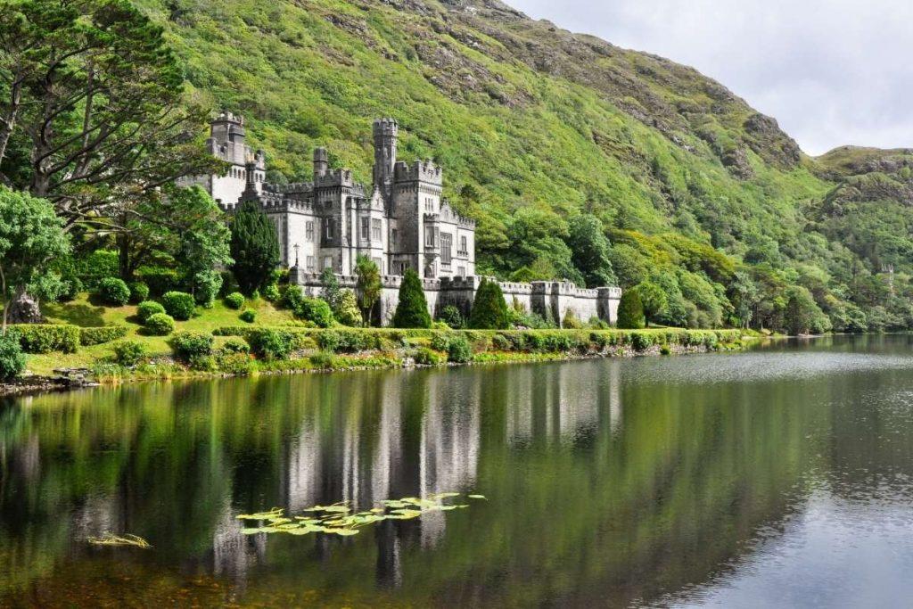 Viaggio in auto in Irlanda