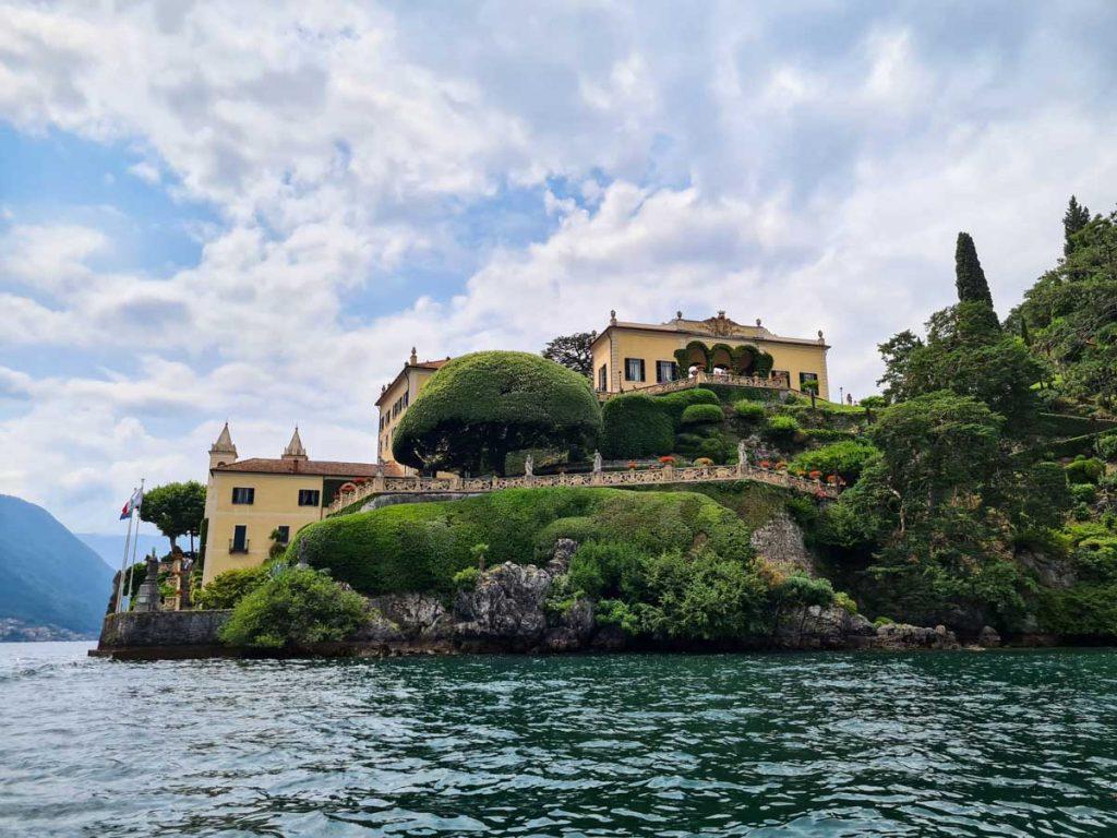Villa Balbianello Lago di Como