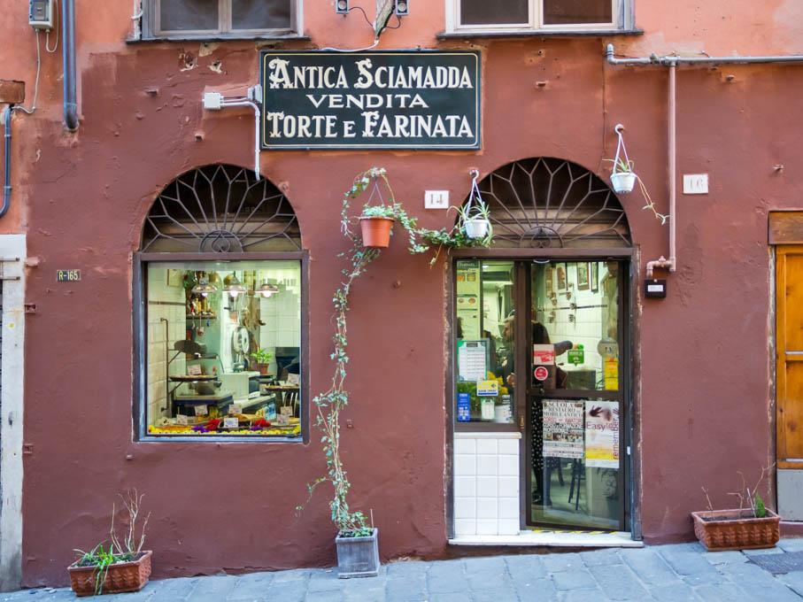 Antica Sciamadda Genova