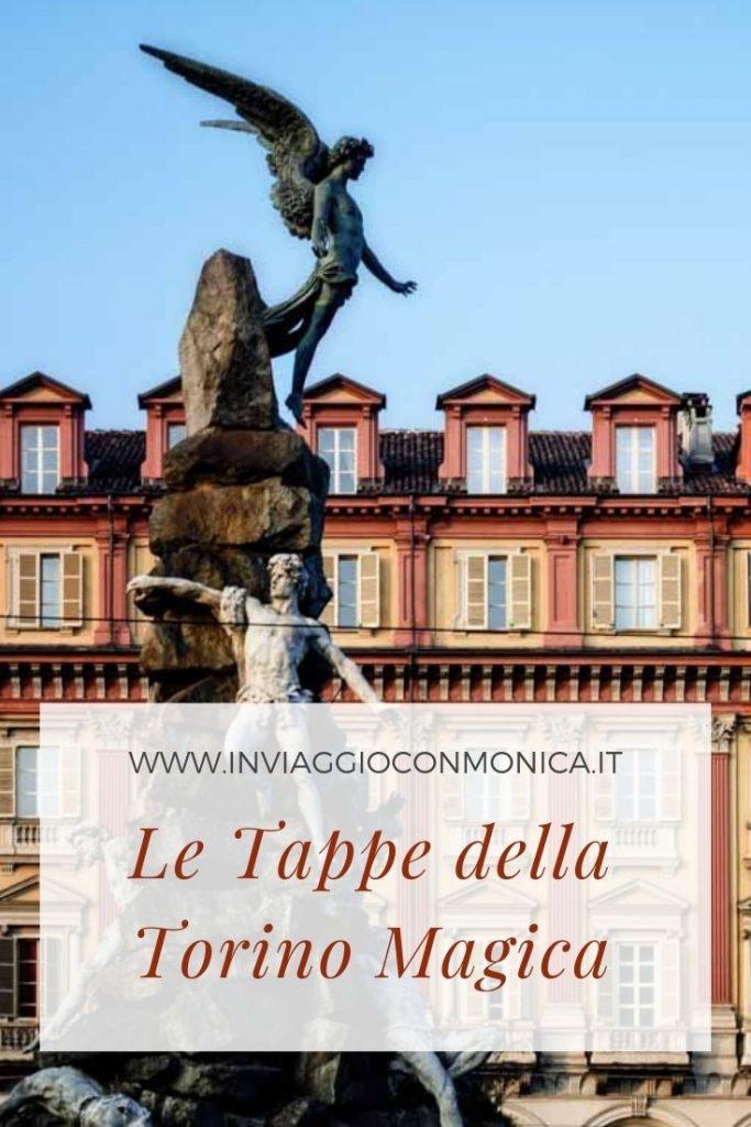 Tour Torino Magica